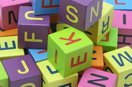 How to Teach Spelling with Letter Tiles