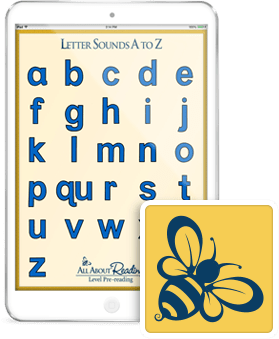 letter sounds app