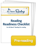 Pre-reading Placement Test