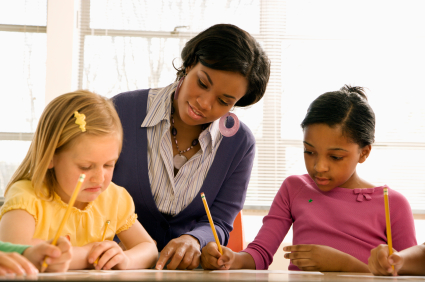What Works in Teaching Spelling