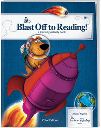 AAR Level 1 Activity Book