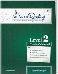 AAR Level 2 Teacher's Manual