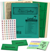 AAS Level 7 Student Packet Expanded
