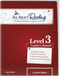 AAR Level 3 Teacher's Manual