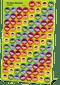 Marvelous Monkey stickers from AAR Level 3