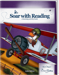 AAR Level 4 Activity Book