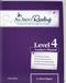 AAR Level 4 Teacher's Manual