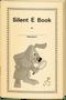 AAS Level 3 Silent E Book