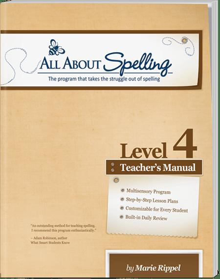 AAS Level 4 Teacher's Manual