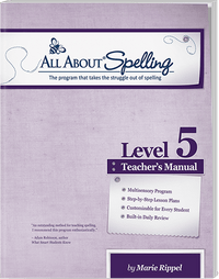 AAS Level 5 Teacher's Manual