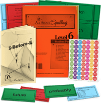AAS Level 6 Student Packet Expanded