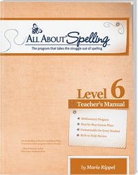 AAS Level 6 Teacher's Manual
