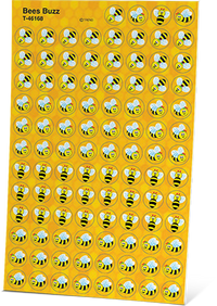 "All About Spelling Level 1 ""Buzzing Bee"" Stickers"