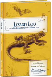 Lizard Lou Reader