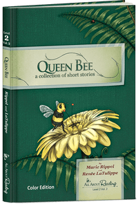 AAR Level 2 Queen Bee Reader