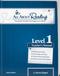 AAR Level 1 Teacher's Manual