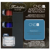 CND - Additives & Retention Pack *