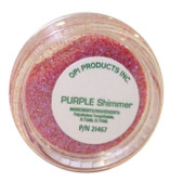 OPI-Purple Shimmer Dust 0.16oz *