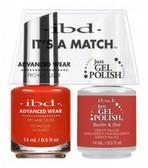 IBD-Advanced Wear Color Dou Berlin & Out