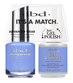 IBD-Advanced Wear Color Dou Just LA-nding