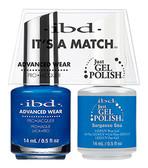IBD-Advanced Wear Color Dou Sargasso Sea