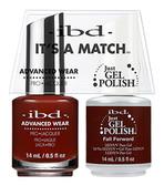 IBD-Advanced Wear Color Duo Fall Forward