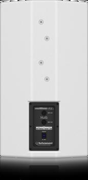 Turbosound NUQ122WH Passive Speaker