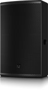 Turbosound NuQ152-AN Powered Speaker
