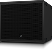 Turbosound NuQ115B-AN Powered Subwoofer