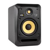 KRK V6S4 6-Inch Powered Studio Monitor