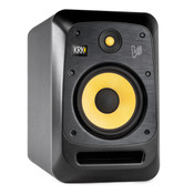 KRK V8S4 8-Inch Powered Studio Monitor