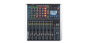 Soundcraft Si Performer1 Built-in Automated Lighting Controller