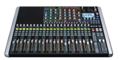 Soundcraft Si Performer 2 Built-in Automated Lighting Controller