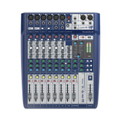 Soundcraft Signature 10 Compact Analogue Mixing Console