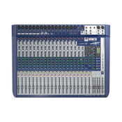 Soundcraft Signature 22 Compact Analogue Mixing Consoles