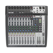 Soundcraft Signature 12 MTK Mix, Record And Produce Your Signature Sound