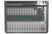 Soundcraft Signature 22 MTK Mix, Record And Produce Your Signature Sound