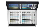 Soundcraft Vi1000 96-channel Compact Digital Mixing Console