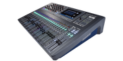 Soundcraft Si Impact 40-input Digital Mixing Console and 32-in/32-out USB Interface and iPad Control