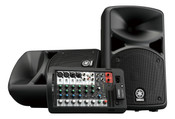 Yamaha STAGEPAS 400BT Portable PA Systems With Bluetooth