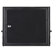 RCF HDL 15-AS Active Flyable 15 Inch High Powered Subwoofer