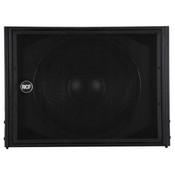 RCF HDL 18-AS Active Flyable 18 Inch High Powered Subwoofer