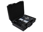 Odyssey VURANE72 Injection Molded Watertight Dust-Proof Carrying Case For RANE Seventy-Two