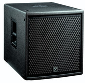 Yorkville PS15S 15 Inch Powered Subwoofer