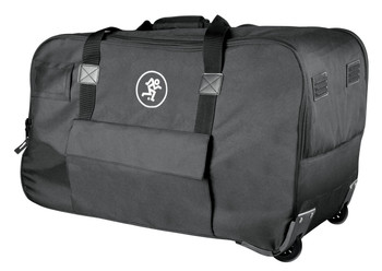 Mackie Thump12A/BST Rolling Bag Rolling Speaker Bag for Thump12BST
