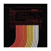 Serato 12 Inch Roland TR-808 X Serato Pressing