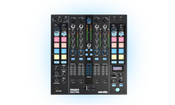 Mixars MIX-QUATTRO QUATTRO Four-Channel Serato Mixer