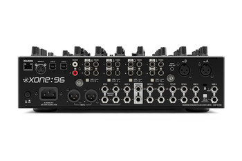 Allen & Heath AH-XONE:96 6+2 Channel Analog DJ Mixer