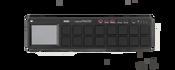 Korg Nano Pad 2 (Black) Portable MIDI Drumpad/Controller