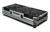 "Odyssey FR12CDJWE Coffin for 12"" Mixer and Large Format CD Players 1"